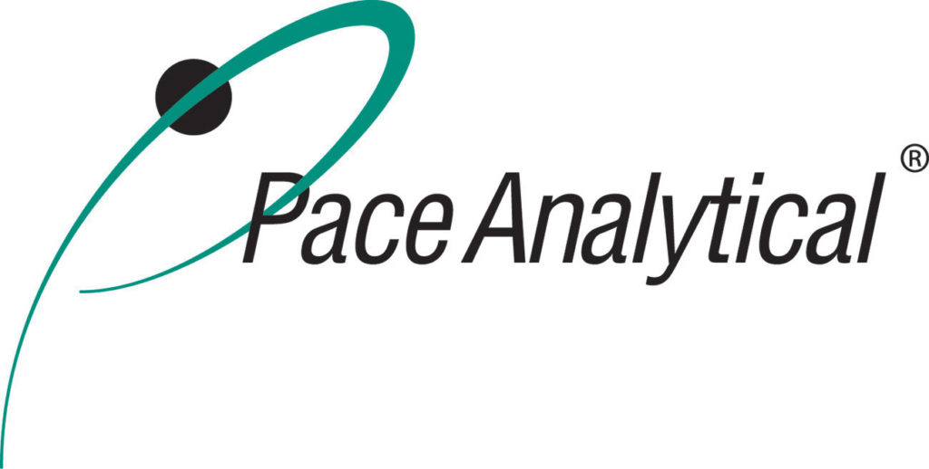 Pace Analytical Logo